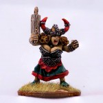 Blood Bowl Lady Blitzer 1