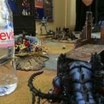 Warhammer 40k Game