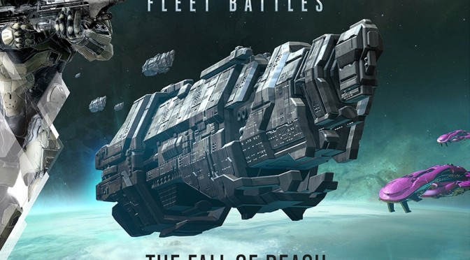 Introducing Halo Fleet Battles