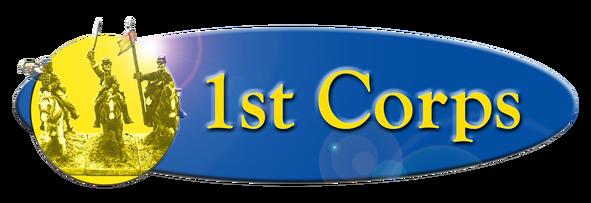 1stCorps_logo